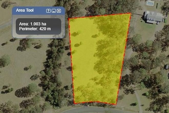 Picture of 53 Hillview Drive, YARRAVEL NSW 2440