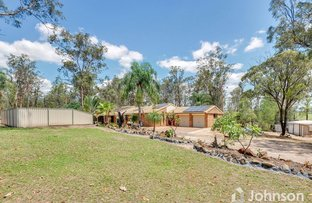 Picture of 36 Jahn Drive, Glenore Grove QLD 4342