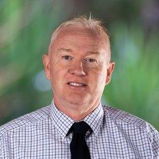 Craig Donkin, Sales representative