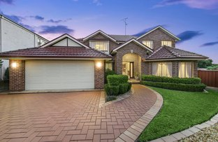 Picture of 9 Hilltop Court, Castle Hill NSW 2154
