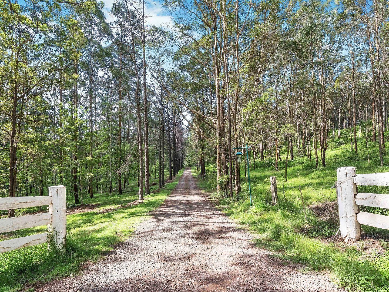 84 Palmtree Road, Ravensbourne QLD 4352, Image 1