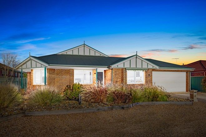 Picture of 12 Hydefield Drive, WYNDHAM VALE VIC 3024