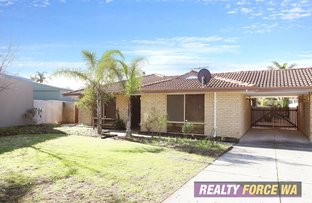 Picture of 4A Kiwi Close, Ballajura WA 6066