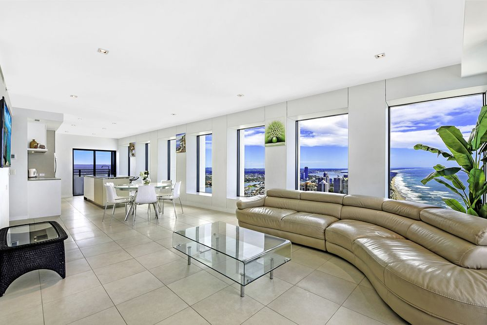 """5605 """"Peppers Soul"""" 4-14 The Esplanade, Surfers Paradise QLD 4217, Image 0"""