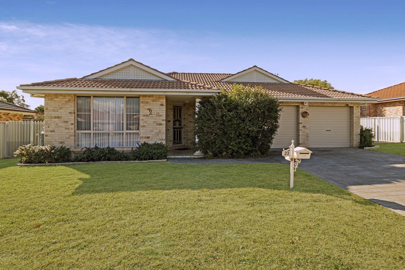 23 Wahroonga Drive, Tamworth NSW 2340, Image 0