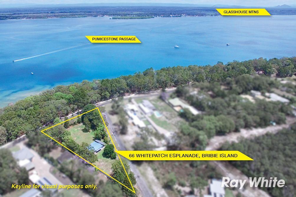 Ray White Bribie Island Contact