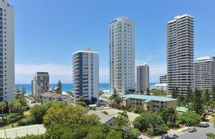 Picture of 1 Peak Avenue, Main Beach QLD 4217