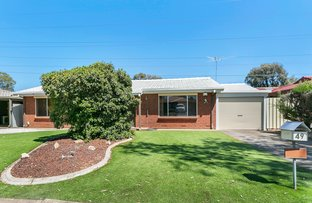 Picture of 49 Browning Crescent, Parafield Gardens SA 5107