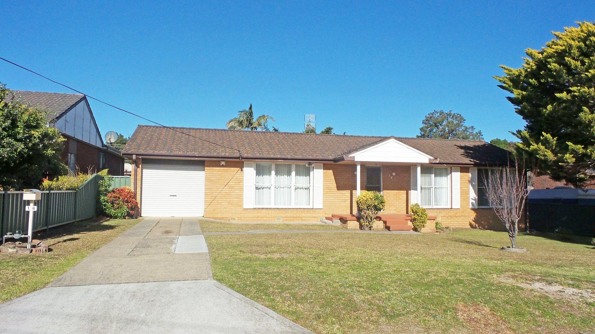 16 Salisbury Drive, Nowra NSW 2541, Image 0