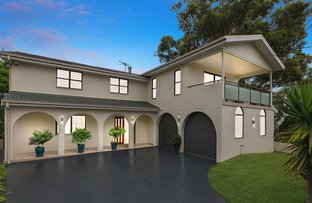 Picture of 75 Whitfield Parade, Hurstville Grove NSW 2220