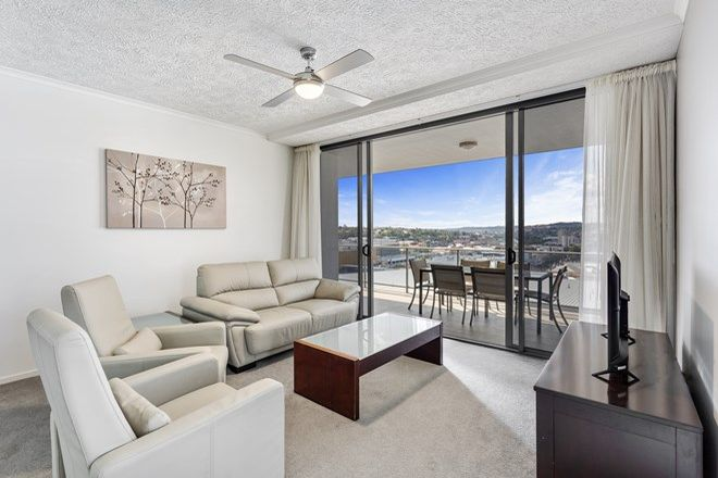 Picture of 802/532 - 544 Ruthven Street, TOOWOOMBA CITY QLD 4350