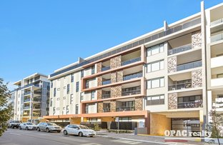Picture of A54/3-5 Porter Street, Ryde NSW 2112