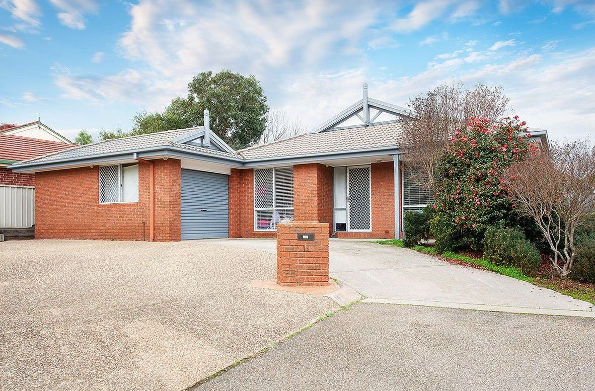 14 Cooper Close, Glenroy NSW 2640, Image 0