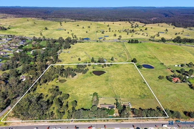 Picture of 95 Condell Park Road, WILTON NSW 2571