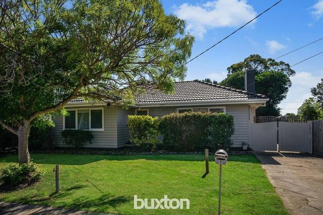Picture of 2 Ivanhoe Court, NEWCOMB VIC 3219