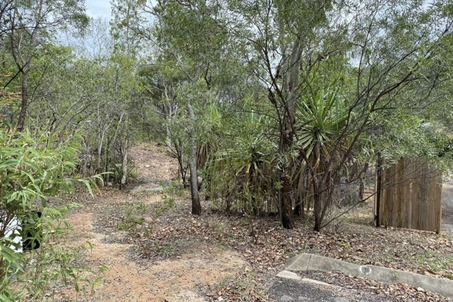 Picture of 95 Kelly St, NELLY BAY QLD 4819
