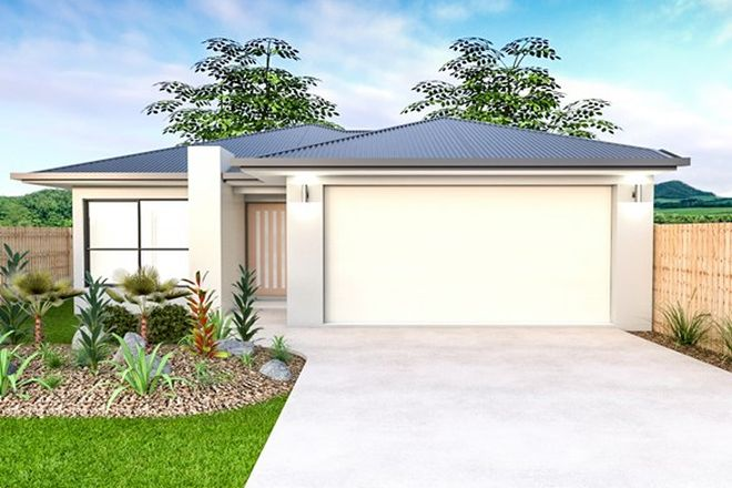 Picture of Lot 102 Seaford Entrance, KEWARRA BEACH QLD 4879
