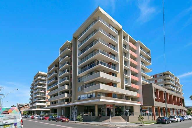 Picture of 101/22 Gladstone Avenue, WOLLONGONG NSW 2500