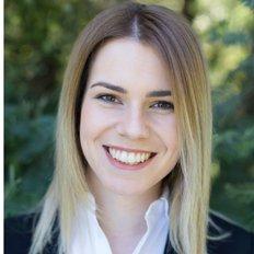 Darcie Reynolds, Property Manager & BDO