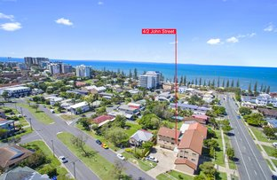 Picture of 4/2 John Street, Redcliffe QLD 4020