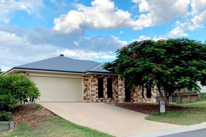 Picture of 65 Highland Way, BILOELA QLD 4715
