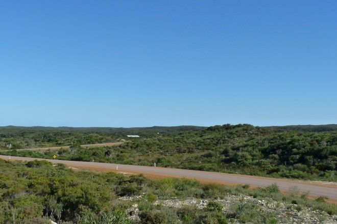 Picture of Lot 413 Canning Drive, PINK LAKE WA 6450