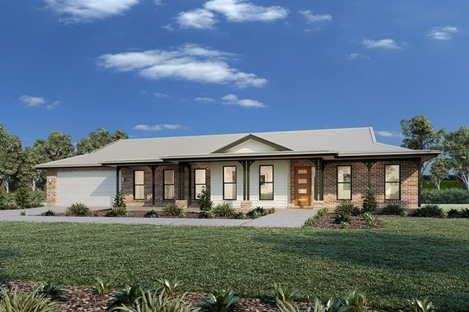Picture of Lot 3, 70 Killeen Street ( Country Estate ), STRATFORD VIC 3862
