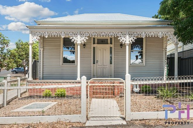 Picture of 181 Arnold Street, BENDIGO VIC 3550