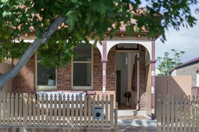 Picture of 24 Premier Street, MARRICKVILLE NSW 2204