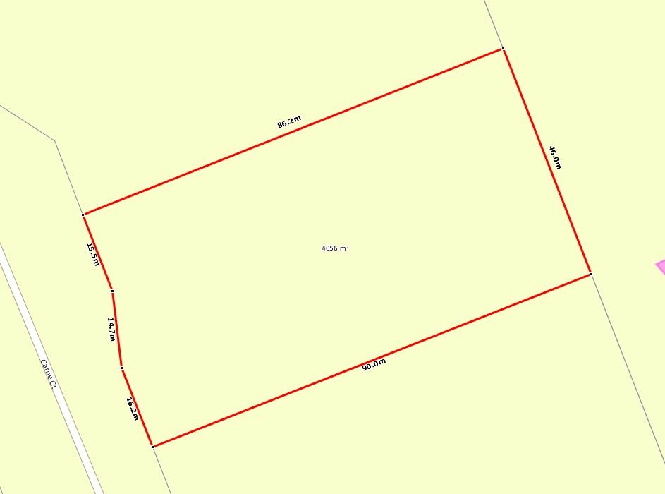 Lot 8 Carne Court, Bidwill QLD 4650, Image 1