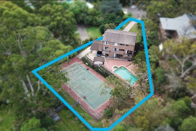 Picture of 95 Curtin Avenue, WAHROONGA NSW 2076