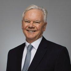 Robert Westropp-Evans, Sales representative