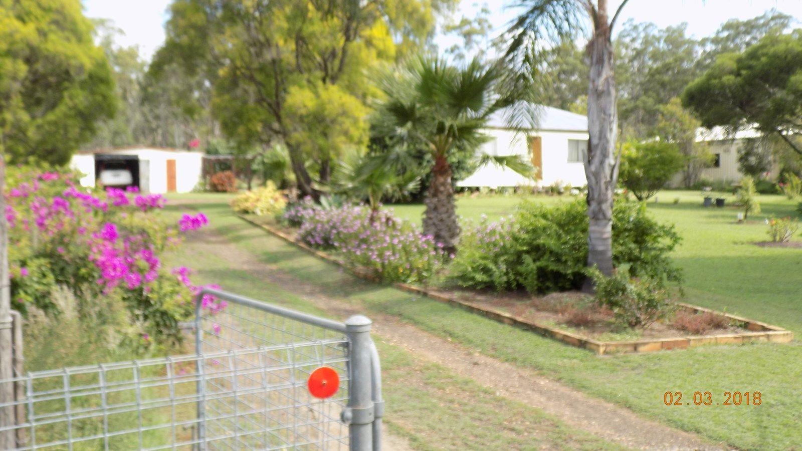 160 Mackenzie St, Wondai QLD 4606, Image 2