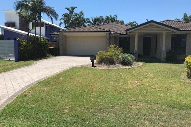 Picture of 7 Henderson Row, BARGARA QLD 4670