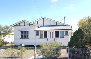 Picture of 102 Pratten Street, Dalby QLD 4405