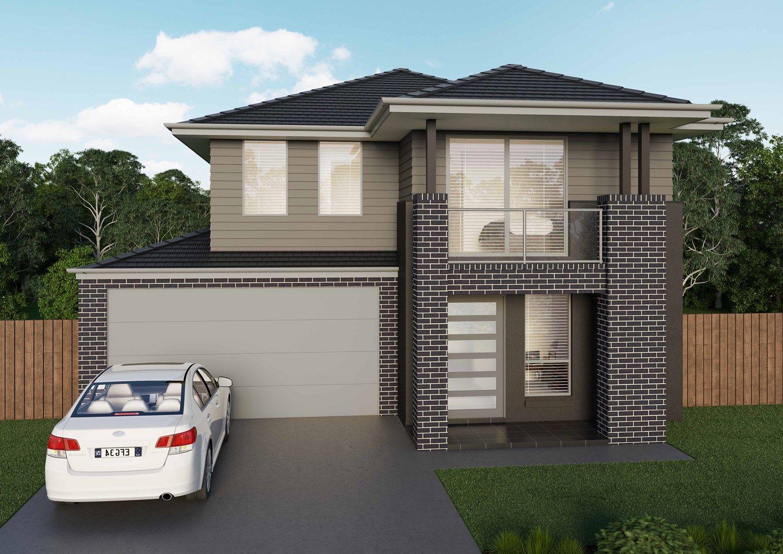 Lot 649 Ashburton Crescent, Schofields NSW 2762, Image 0