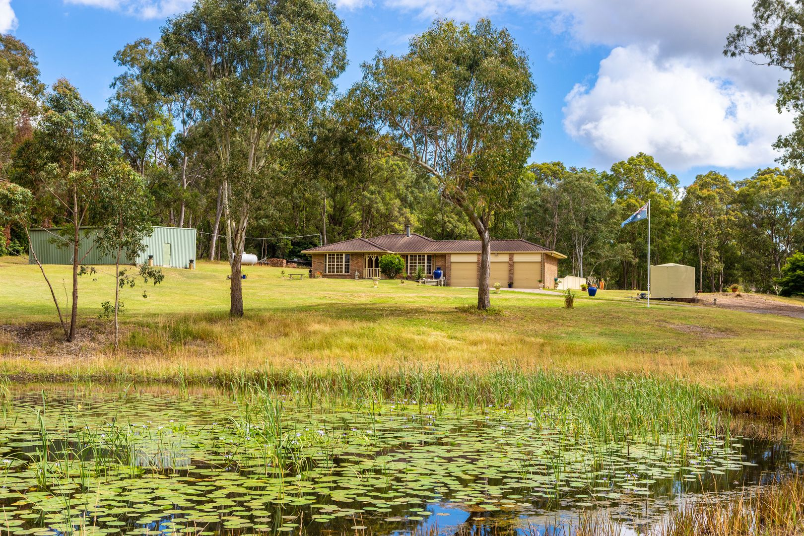 4 Ralstons Road, Nelsons Plains NSW 2324, Image 2