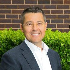 Mark Vinogradov, Sales representative