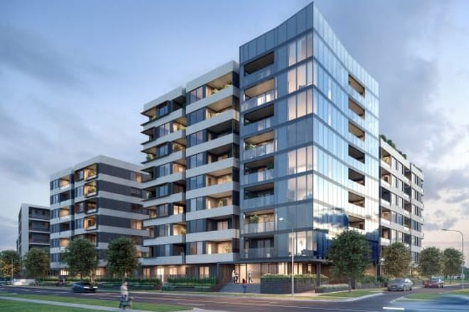 Picture of Level 3/1408-1418 Centre Road, CLAYTON NORTH VIC 3169