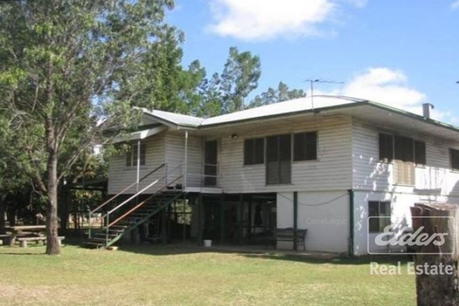 Picture of 3 BAHR ROAD, PENTLAND QLD 4816