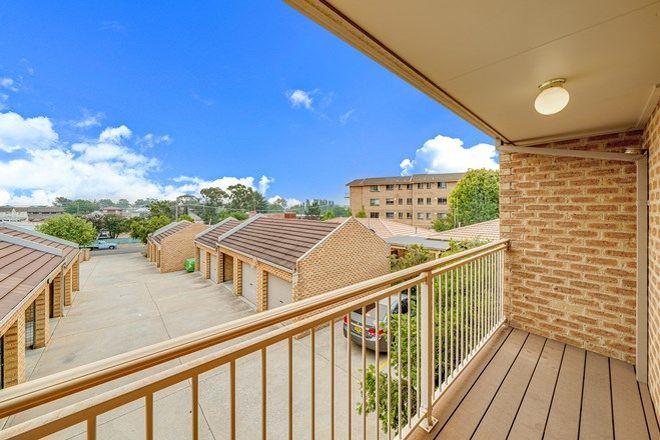 Picture of 12/1A Davison Street, CRESTWOOD NSW 2620
