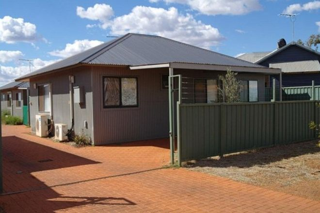 Picture of 21D Armstrong Way, NEWMAN WA 6753