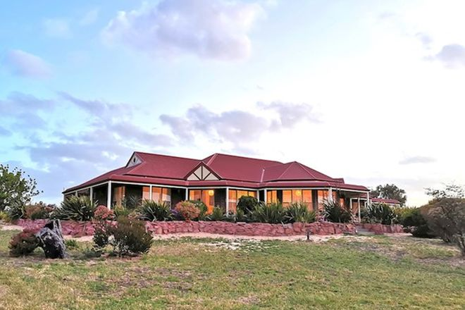 Picture of 63 Warrengie Drive, MENINGIE SA 5264