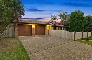 Picture of 1 Sunnyvale Place, Belmont QLD 4153