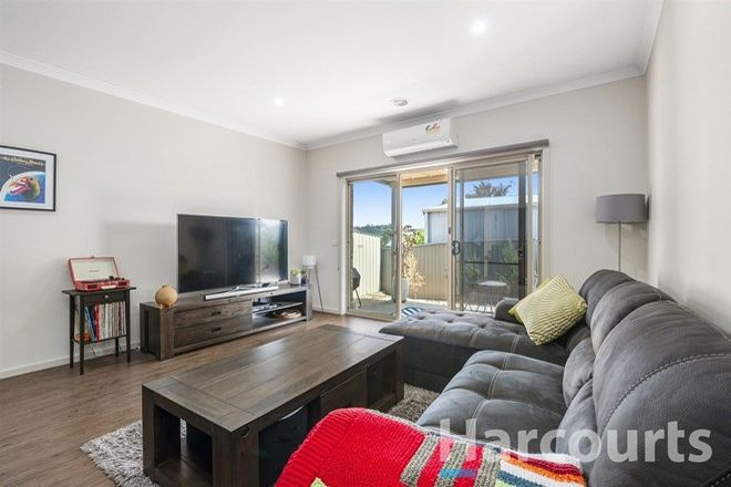Picture of 6 Jordy Place, BROWN HILL VIC 3350