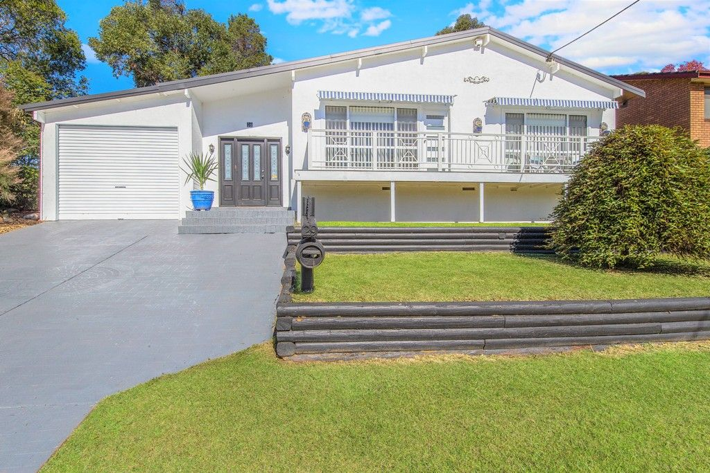 29 Bellbird Crescent, Blaxland NSW 2774, Image 0