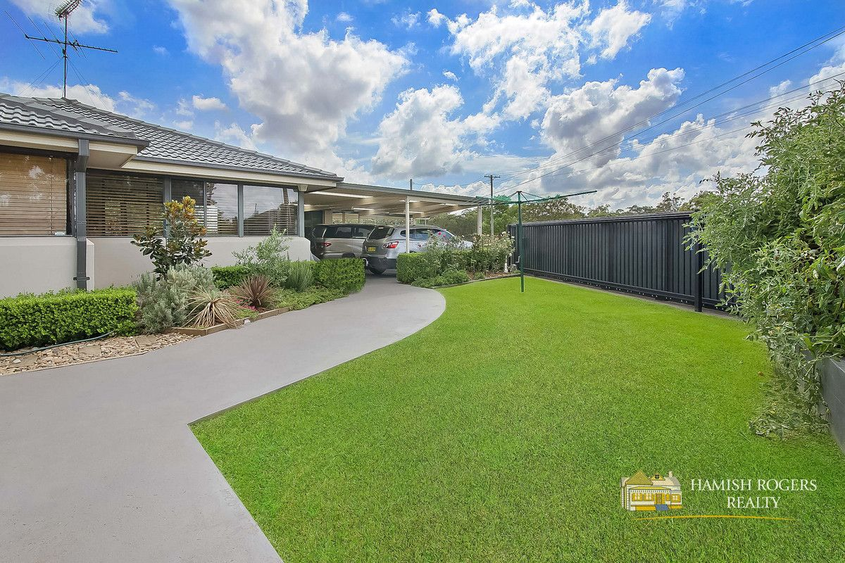 40 Wellesley Street, Pitt Town NSW 2756, Image 1