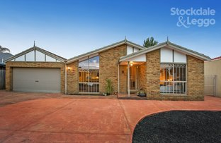 Picture of 66 Hawkes Drive, Mill Park VIC 3082