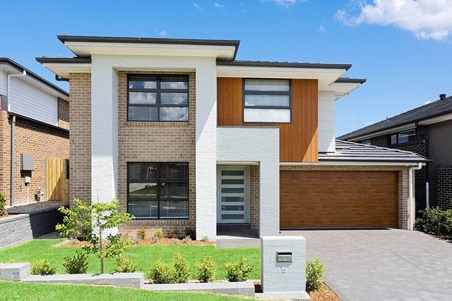 Picture of 62 TERRY ROAD, BOX HILL, NSW 2765