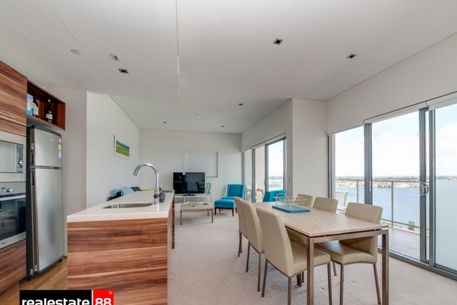 Picture of 1803/237 Adelaide Terrace, PERTH WA 6000